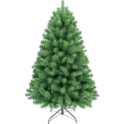Item 12246  4.5ft Christmas Pine